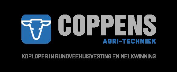 logo Coppens agri